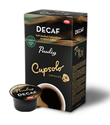 Cupsolo Decaf