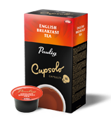 Cupsolo English Breakfast Tea