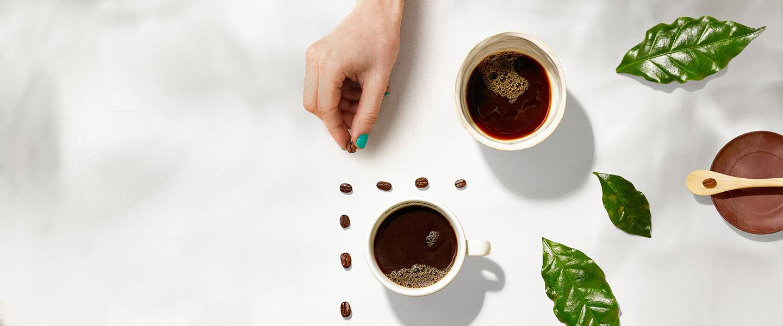 vastuullinen kahvikumppani