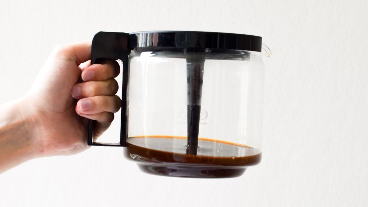 Kahvinpurut Kukille