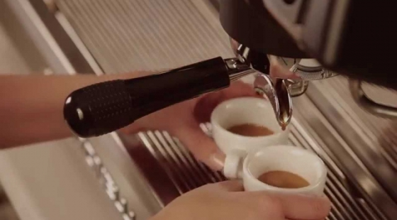How to make Coffee - Espresso
