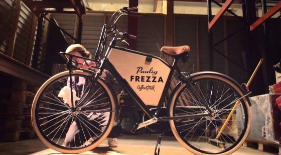 Näin tehtiin #Frezzapiknik-pyörä!