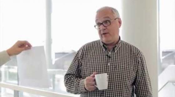 Paulig Cupsolo 2014 teaser - Mitä mieltä olet hänestä?