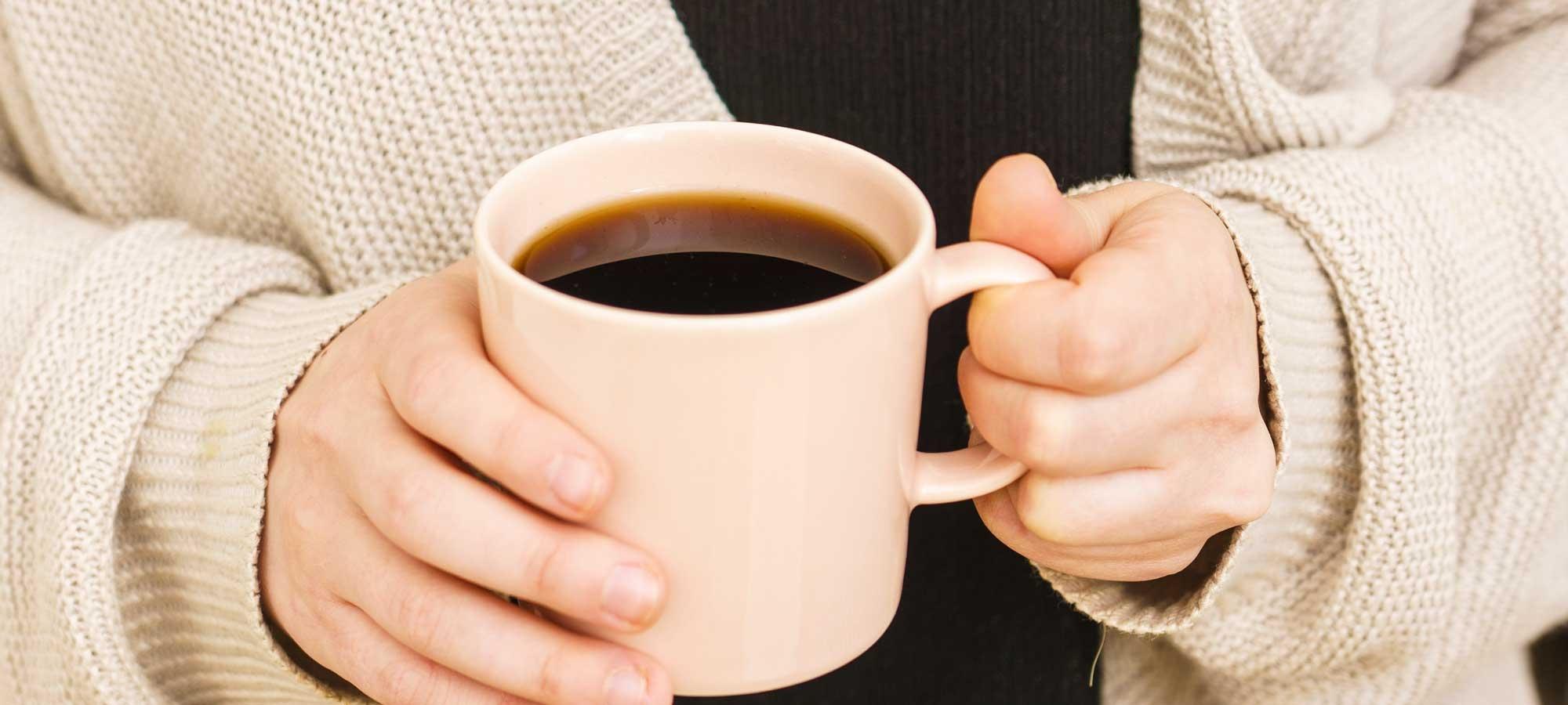 Kahvikupillisissa on eroja. Kokeile, jotain uutta!