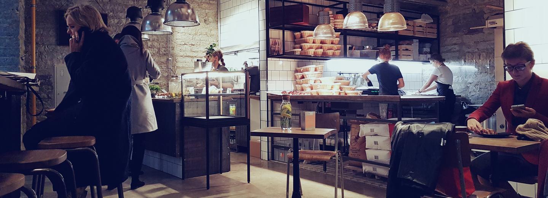 Tallinnan kahvilavinkit