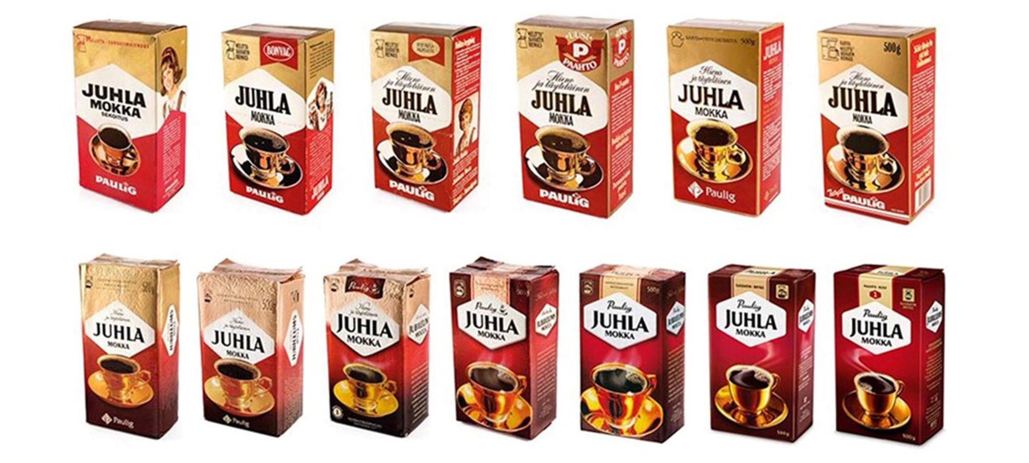 Näitä faktoja et tiennyt suomen suosituimmasta kahvista Juhla Mokasta