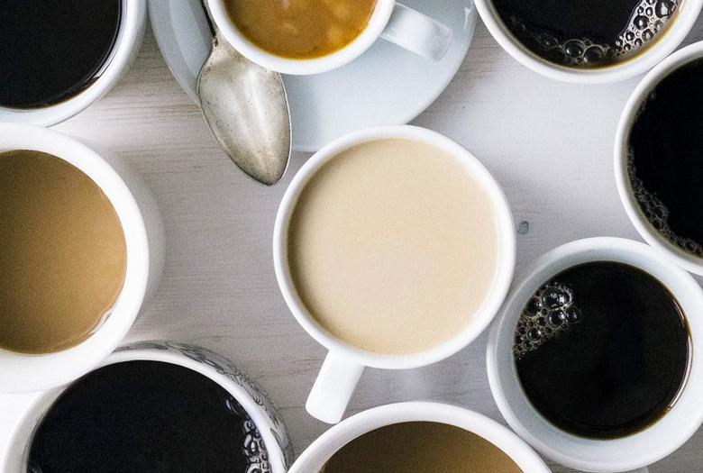 Kahvissa on antioksidantteja