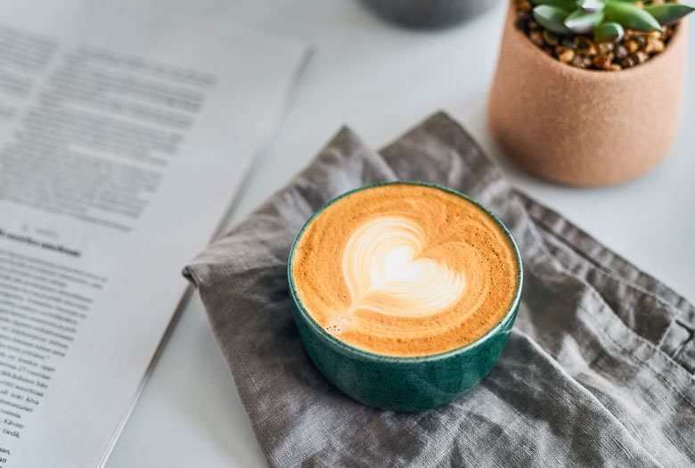 Ilmaston lämpeneminen tuo haasteita kahvinviljelijoille alkuperämaissa