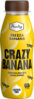 Paulig Frezza Crazy Banana
