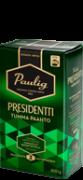 Presidentti Tumma Paahto