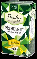 Presidentti Special Blend 2016