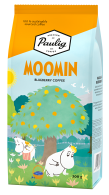 Moomin Coffee Blueberry
