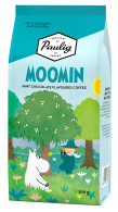 Moomin Mint Chocolate Flavoured Coffee