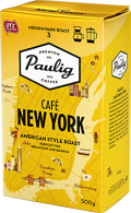 Paulig Café New York