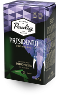 Presidentti Origin Blend Indonesia