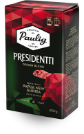 Presidentti Origin Blend Papua New Guinea