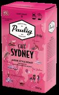 Paulig Café Sydney