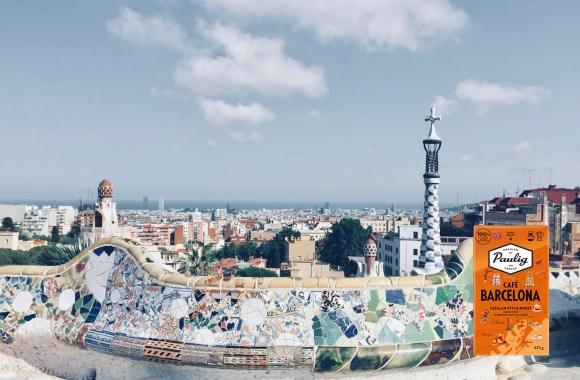 Café Barcelona -soittolista vie sinut mielikuvamatkalle Barcelonaan