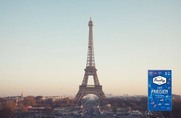 Café Parisien -soittolista vie sinut mielikuvamatkalle Pariisiin