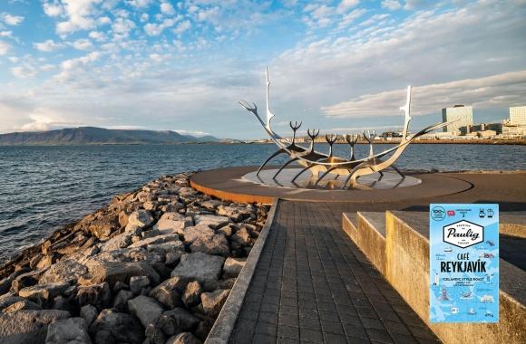 Café Reykjavík -soittolista vie sinut mielikuvamatkalle Reykjavíkiin