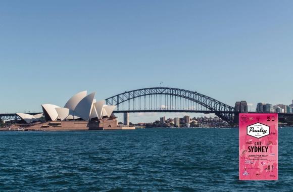 Café Sydney -soittolista vie sinut mielikuvamatkalle Sydneyyn