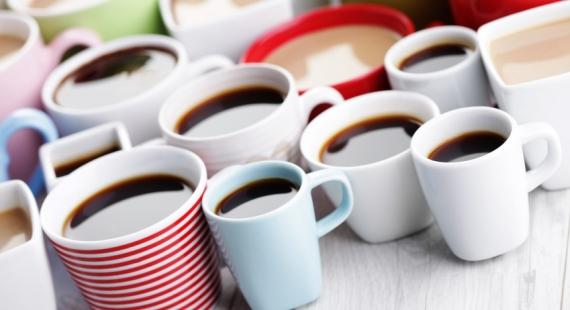 Kahvinjuonnin maailmanmestarikansa