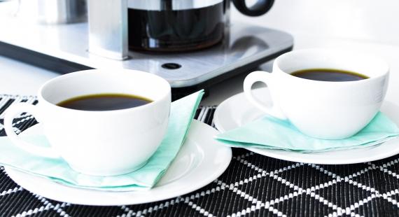 Kuukauden kysymys: Valmiin kahvin tarjoilu ja säilyttäminen