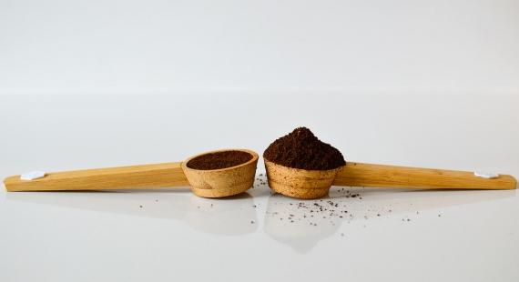 Kuukauden kuluttajakysymys: Mitataanko kahvia kukkurainen vai tasamitta?