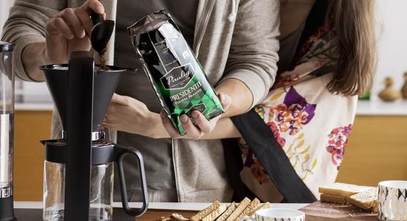Näin puhdistat kahvinkeittimen