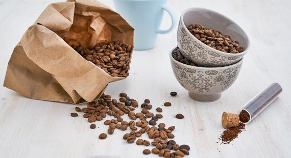Nyt kerätään hyviä kahvi-ideoita!