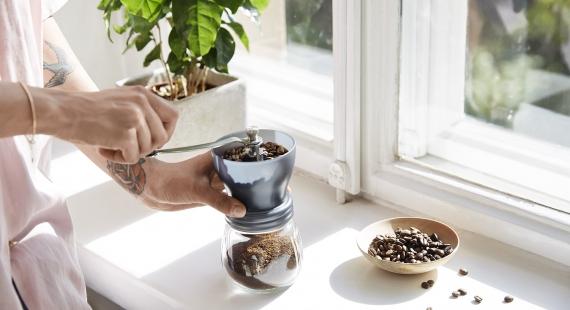 Täydellinen kahvi yhdelle