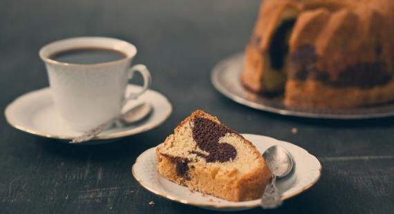 Kahvikakku