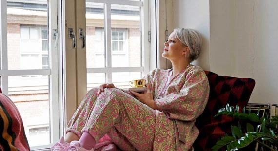 Kuuntele Anna Puun upea keikka-livestream