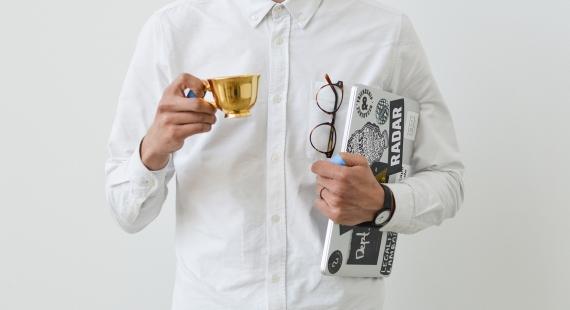 """""""Isänpäivän virallinen kahvi"""" - Arvonnan säännöt"""