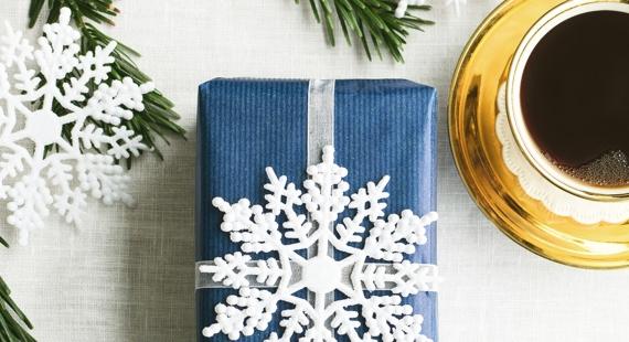 Joulukalenteri -arvonta