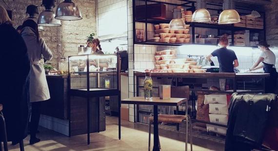 Kahvilavinkit Tallinnaan