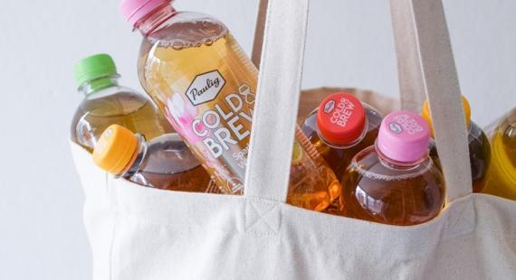 Voita kassillinen Cold Brew Sparkling -juomia arvonta!
