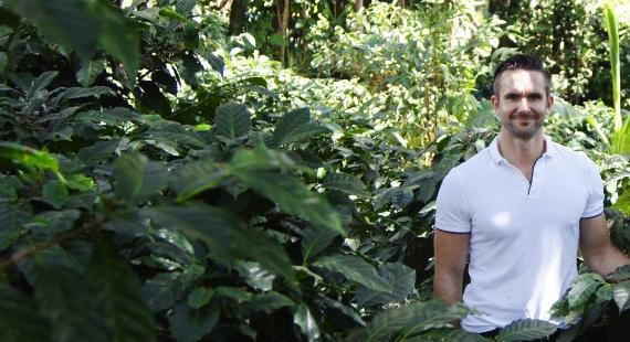 Brasilia ajatuksissani ja arjessani – liittyvätkö metsäpalot kahviin?