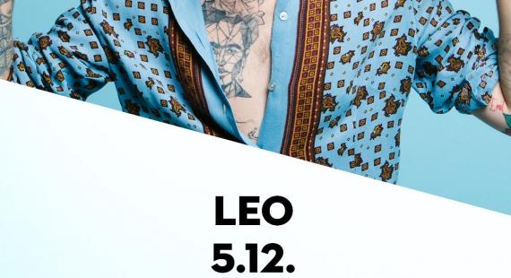 KULMA LIVE: LEO