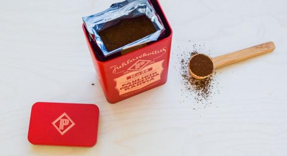 Nappaa vinkit kahvin oikeaoppiseen säilytykseen!