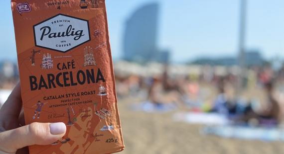 Barcelonasta on moneksi – miljoonakaupungin kahvilat houkuttelevat luokseen