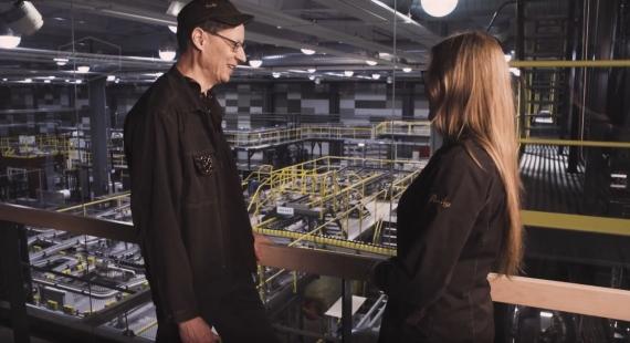 Janika ja Tero - Tuotanto