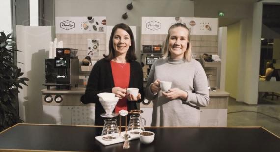 Minna ja Lilli - Markkinointi
