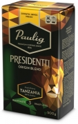 Presidentti Origin Blend Tanzania