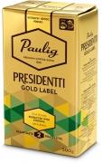 Presidentti Gold Label 500g