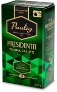 Presidentti Tumma Paahto 500g