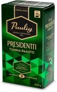 Presidentti Tumma Paahto sj 500g