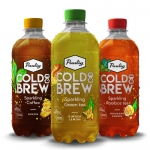 Cold Brew Sparkling Range Green Tea (RGB)