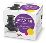 Cupsolo Kapselilajitelma + Adapteri