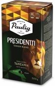 Presidentti Origin Blend Tanzania 500g